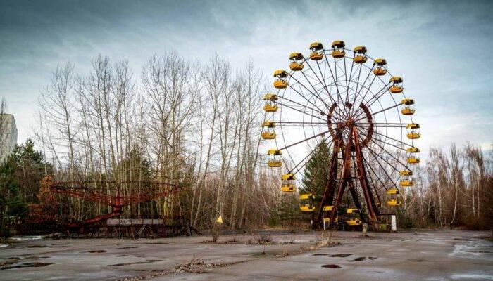 Chernobyl: le conseguenze sui bambini nati dai sopravvissuti alla catastrofe