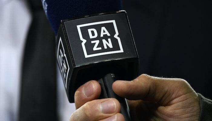 DAZN: tutte le partite in esclusiva che vedrete fino a domenica a 9,99 euro