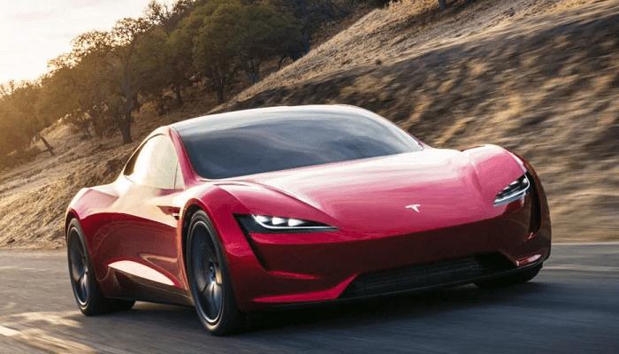 Tesla, Roadster, Elon Musk, Model S, Model 3, Model X, Model Y,