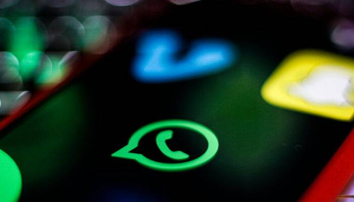 WhatsApp: il mantello dell'invisibilità, grazie ad un trucco non risulterete online