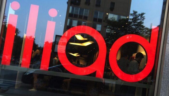 Iliad offre due promo con prezzo bloccato per sempre: 120 e 80GB con il 5G