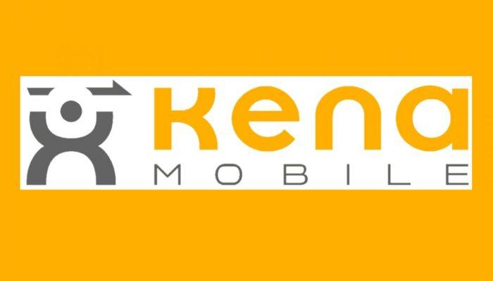 Kena Mobile: le sue offerte migliori fino a 100GB con rimborso