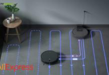 Xiaomi Mi Robot Vacuum Mop 2 Pro+: non perdete il robot aspirapolvere a meno di 250 euro