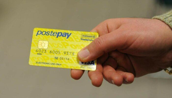 Postepay prese di mira da un nuovo messaggio phishing che ruba soldi