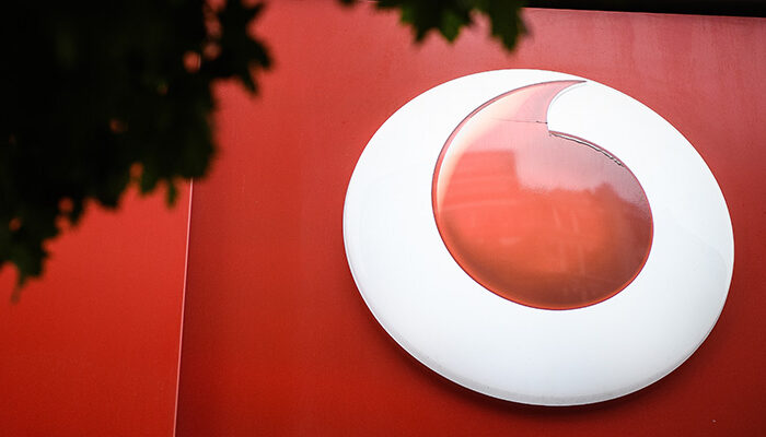 Vodafone offre la campagna promozionale con tre promo fino a 100GB
