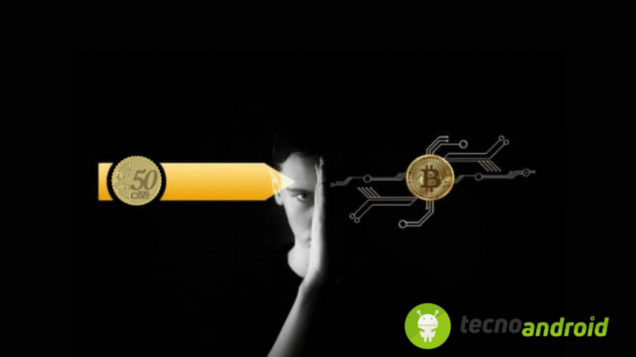 come lavarsi i profitti di bitcoin
