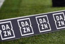 DAZN lancia il suo nuovo calendario asimmetrico e aumenta i prezzi