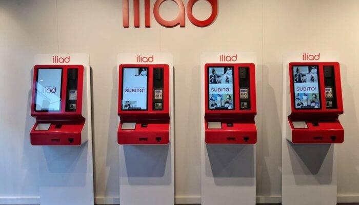 Iliad: nuova offerta con 120GB, ecco il prezzo e il 5G in regalo