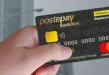 Postepay e phishing: la nuova truffa arriva con un messaggio