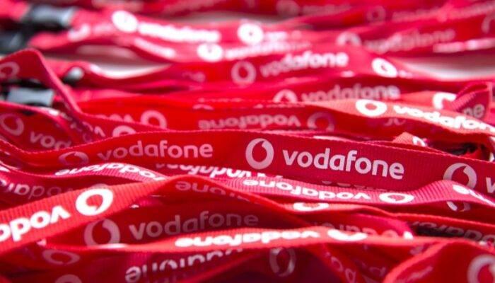 Vodafone: offerte domenicali clamorose fino a 100GB in 5G