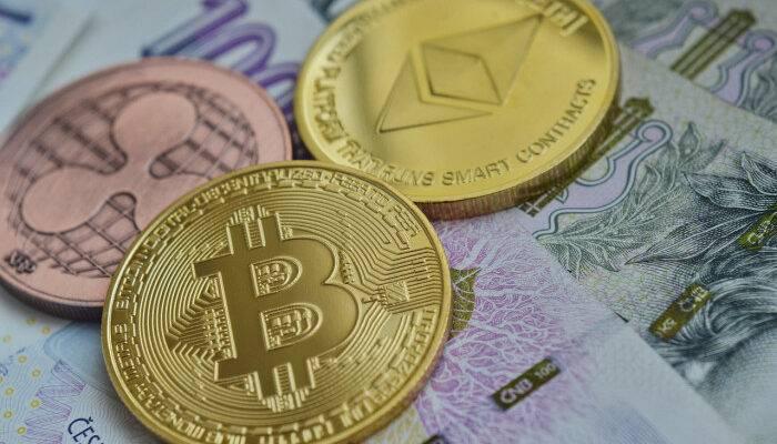 Bitcoin e cripto: calo corposo ma è temporaneo o si tratta di un'inversione decisa?