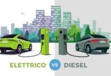 Diesel contro Elettrico: per alcuni aspetti il gasolio vince ancora