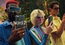 OnePlus, Nord 2, 5G, Amazon,