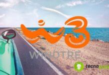 WindTre continuano a settembre offerte giga illimitati