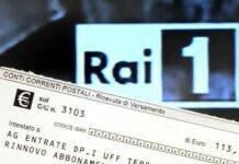 Canone RAI: questa volta sarà addio davvero, ufficialmente fuori dalle bollette