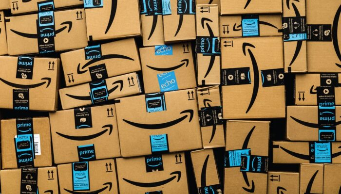 Amazon: offerte straordinarie nell'elenco segreto quasi gratis