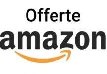 Amazon: offerte incredibili ma solo per oggi, prezzi al -50% in lista