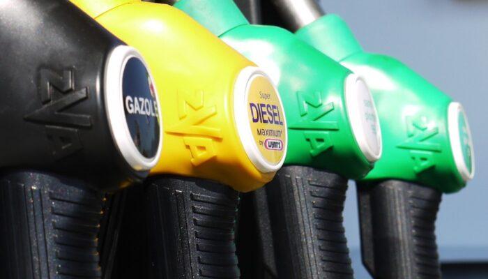 Aumenti carburanti