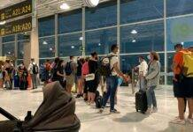 Covid, USA: da novembre gli Stati Uniti riaprono agli europei viaggiatori vaccinati