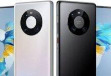 Huawei, Mate 50, Mate 50 Pro, HarmonyOS