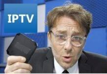 IPTV: retata della Guardia di Finanza, beccate 100 mila persone