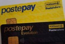 Postepay: rischi su rischi con la truffa phishing che arriva tramite messaggio