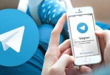 Telegram: nuovo aggiornamento, battuta nettamente WhatsApp con nuove funzioni