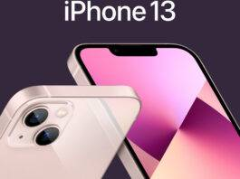 TIM iphone 13