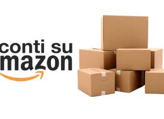 Amazon: ottobre termina con le offerte Prime, ecco le migliori soluzioni