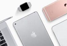 Apple, iPhone 13, iPad, iPad Pro, iPad Air, iMac, MacBook Pro, MacBook Air