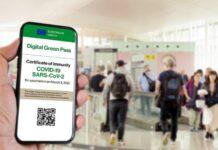 Green pass e mascherine via a gennaio: interviene il virologo Bassetti