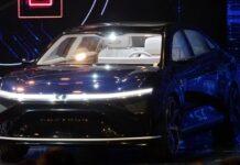 Foxconn, automotive, veicolo elettrico, prototipo