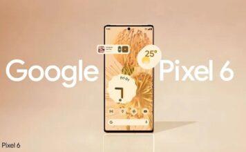 Google, Pixel 6, Pixel 6 Pro