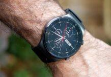 Huawei, Watch GT 2 Pro, smartwatch