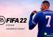 FIFA: lo storico nome del videogame di calcio a breve non sarà più lo stesso, ecco perché