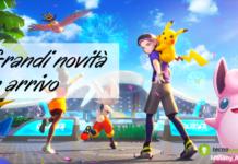 Pokémon GO: dai campionati nazionali a quelli mondiali, grandi novità per il 2022