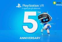 Playstation Plus: in occasione del suo compleanno Sony farà un maxi regalo agli abbonati
