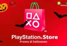 PlayStation Store: ad Halloween i videogame per PS5 e PS4 sono scontati del 70%!