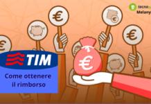 TIM: notizia inattesa, dopo anni l'operatore rimborsa i clienti che pagarono la bolletta