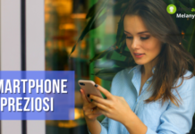 Smartphone rari: controllate nei vostri cassetto, potreste avere un tesoro inaspettato!