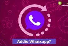 Whatsapp: applicazione verso l'addio, i proprietari di questi modelli devono affrettarsi