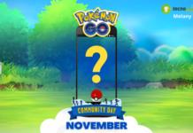 Pokémon GO: a Novembre non vi annoierete, in arrivo una valanga di eventi e attività