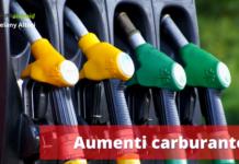 Aumenti carburante: la situazione preoccupa tutti, parla Massimiliano Dona (e non solo)