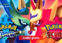 Pokémon Go: sono arrivati i CODICI GRATIS per ottenere Zamazenta Cromatico e tanto altro!