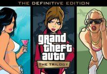 Rockstar Games, GTA V, GTA Online, GTA III, GTA Vice City, GTA San Andreas, GTA the Trilogy