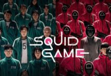 Squid Game, Netflix, serie TV, streaming