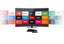 Streaming, Netflix, YouTube, Amazon, Prime Video, Disney+, Apple TV, TIM Vision, Now, JustWatch