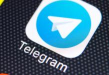 Telegram aggiorna l'applicazione e batte agevolmente WhatsApp