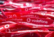Vodafone: le offerte della domenica fino a 100GB per gli ex clienti