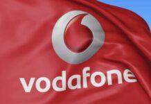 Vodafone: offerte fino a 100GB ma solo per alcuni utenti, ecco quali